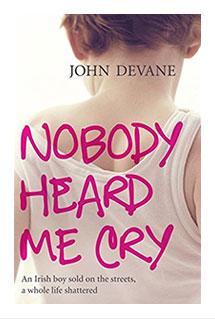 Nobody Heard Me Cry