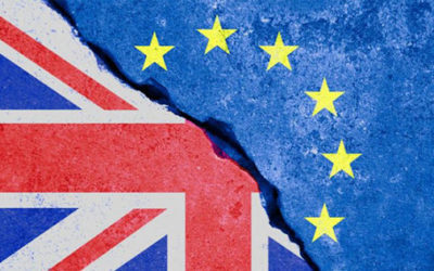 Riding the Brexit Rollercoaster and Staying Sane